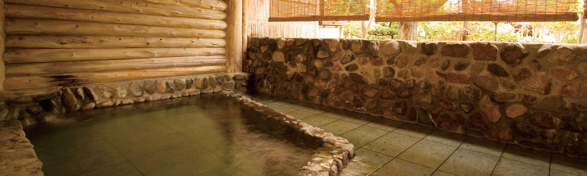 Ochiai Hot Springs