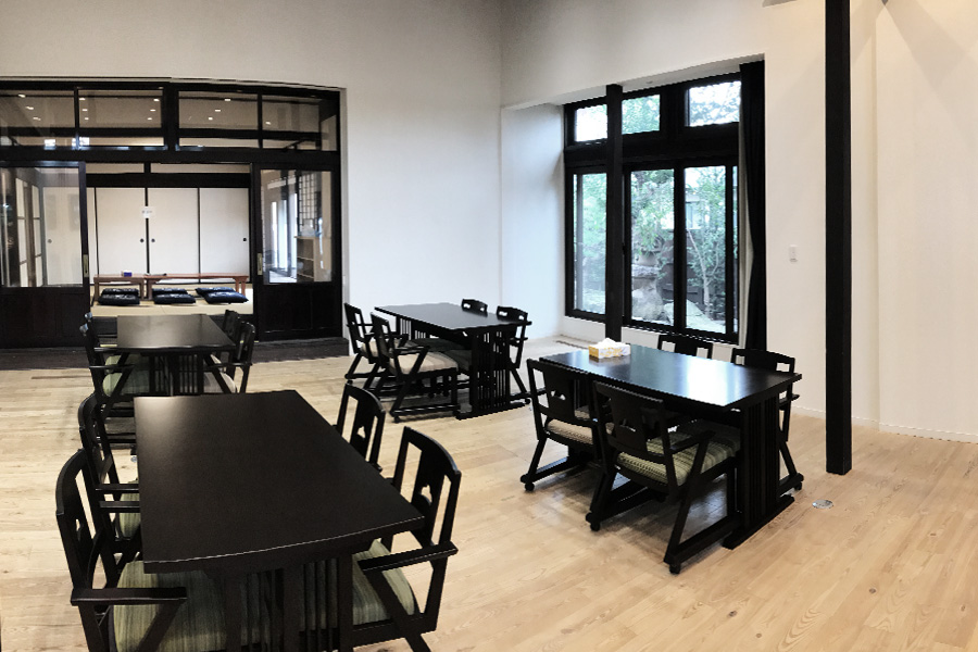 Shimin Salon